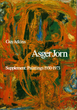 Asger Jorn - Revised Supplement